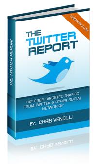 Twitter Report