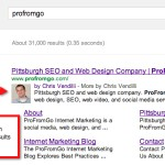 The SEO Benefits of Google Authorship