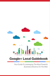 Google+ Local Guidebook